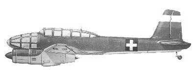 1er avion à réaction Varga